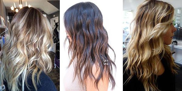 Создаем незабываемый женский образ стрижкой на длинные волосы