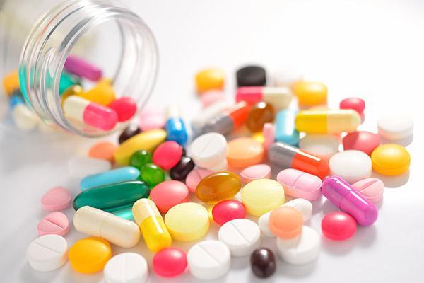 Гормональные таблетки для лечения кожи