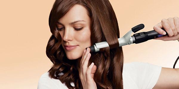 Защита волос от утюжка