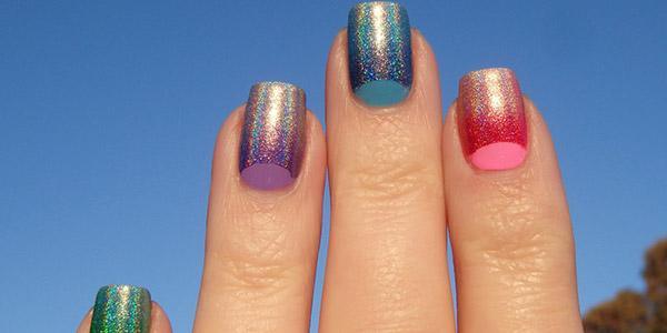 Как использовать втирку для ногтей: полное руководство
