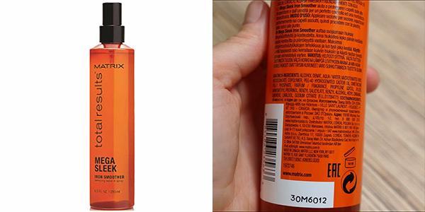 Как подобрать средство термозащиты от утюжка по типу волос: лучшие домашние и покупные варианты