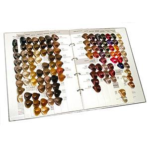 Широкий ассортимент и богатая палитра цветов красок для волос Лореаль (L'Oreal)