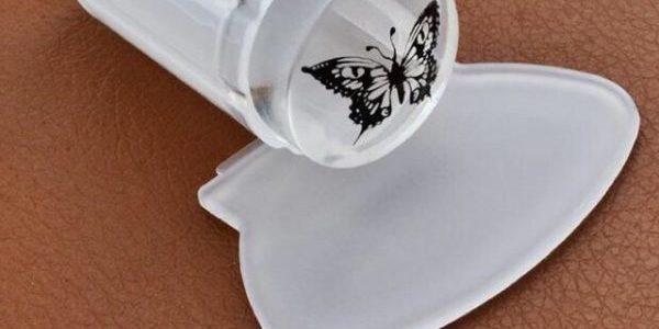 Как пользоваться штампом для ногтей: делаем рисунок методикой стемпинга в домашних условиях