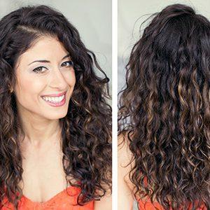 Красивые и легкие женские прически с челкой на короткие волосы