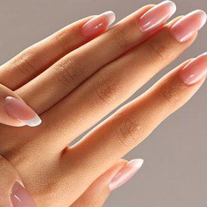 Как самостоятельно в домашних условиях без вреда снять нарощенные ногти