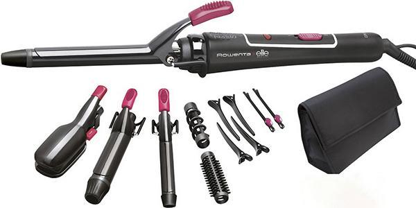 Как выбрать плойку для волос: топ-5 моделей для крупных локонов