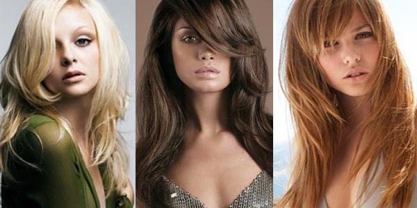 strizhka-kaskad-na-v-yushhiesya-volosy- Прически на средние волосы: 100 фото самых стильных укладок