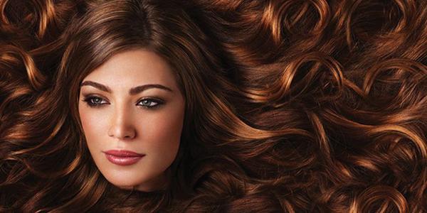 Каштановый цвет волос: модные оттенки фото