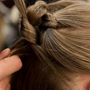 Простые прически на длинные волосы, полное руководство