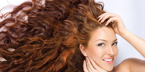 Окраска волос хной, как натуральный способ окраски волос