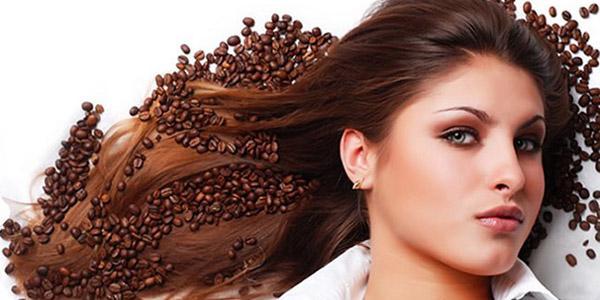 Маска для волос с кофе: рецепты