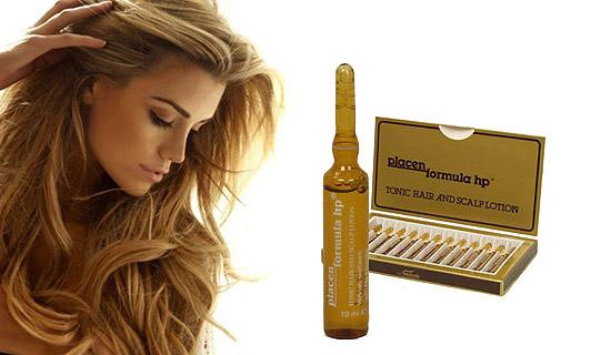 Витамины в ампулах: применение для волос, отзывы