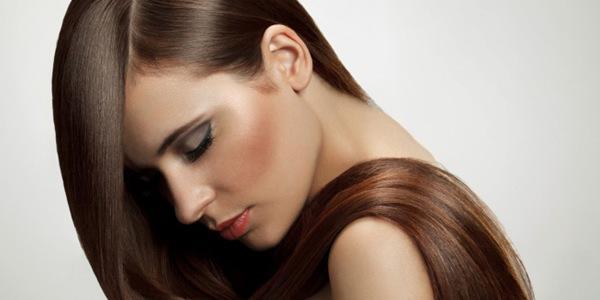 Маска для волос для гладкости
