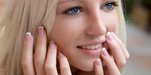 Народные средства от черных точек на лице (как избавиться)