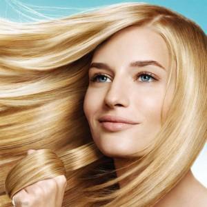 как в домашних условиях осветлить волосы