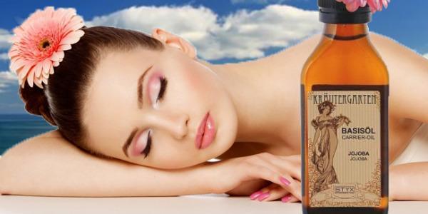 Масло жожоба для волос — свойства и применение
