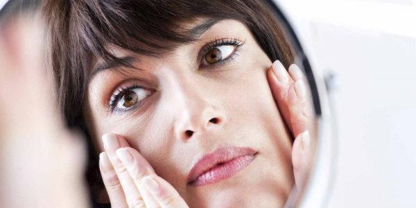 Маска от морщин вокруг глаз: лучшие домашние рецепты