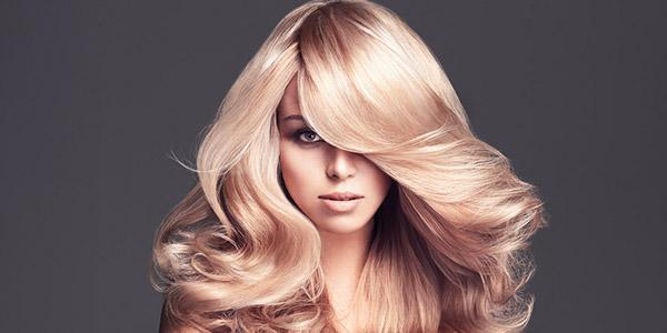 Элюминирование волос - безопасность прежде всего !