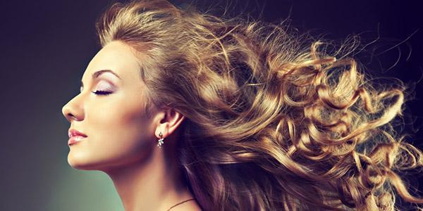 Как подстричь кончики волос правильно дома