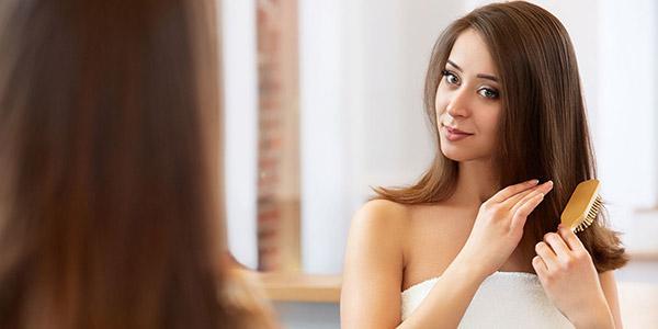 Как лучше красить волосы на чистую или грязную голову?