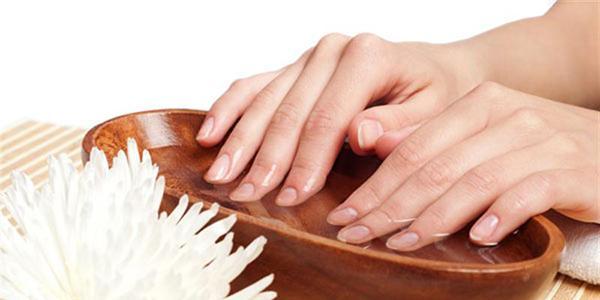 лечим грибок ногтей уксусом