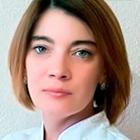 Марина Никеенко